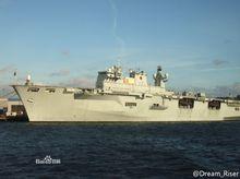 海洋号两栖攻击舰